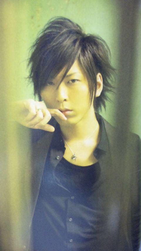 yuri☆yuriが選ぶShinjiのアー写1280