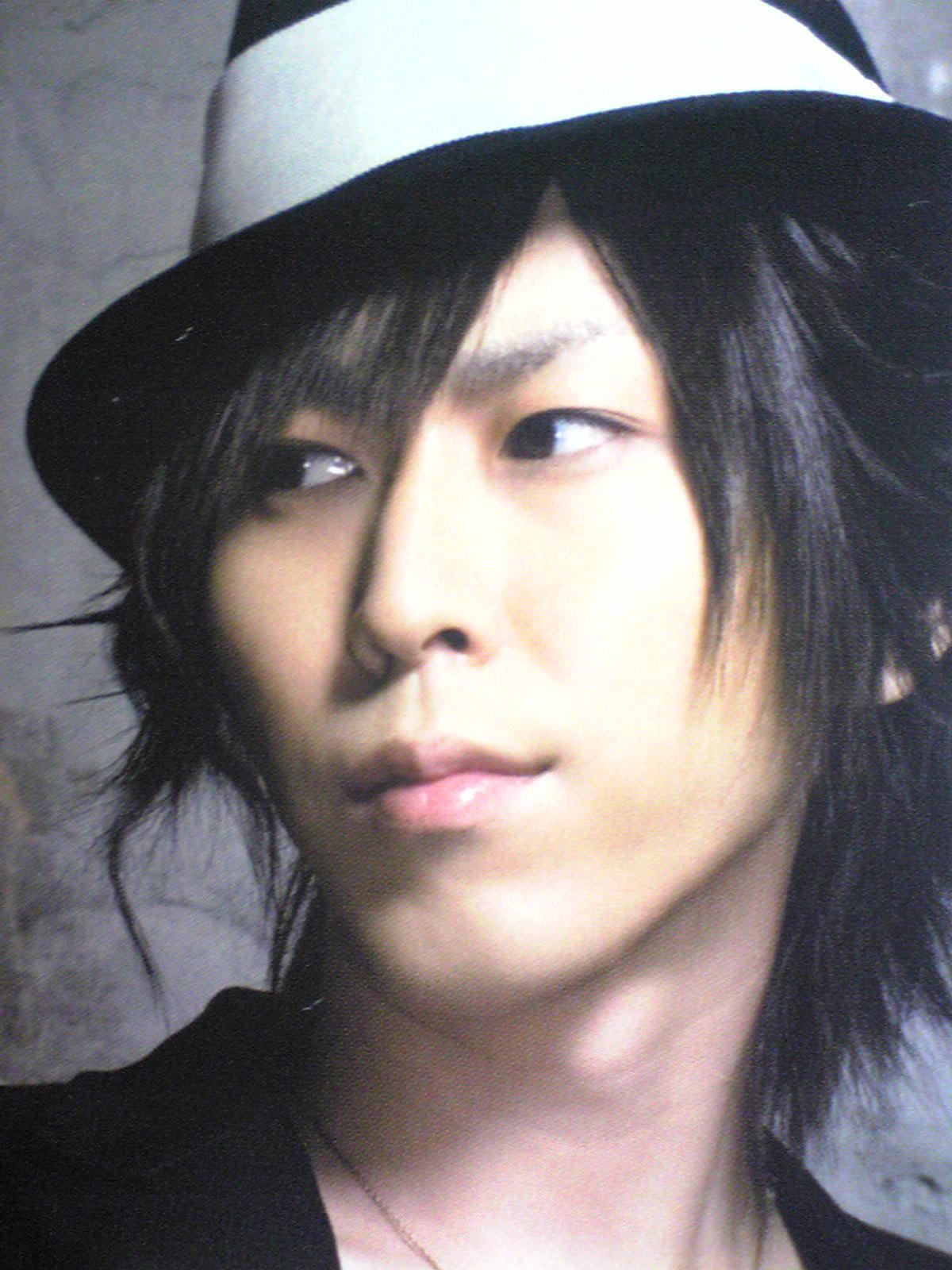yuri☆yuriが選ぶShinjiのアー写1282